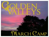 Camp 1 - Golden Valleys Ranch, March 2006